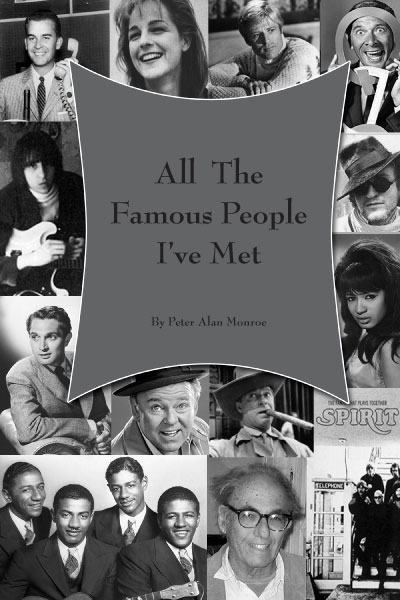 Famous People Book